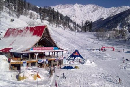 Amritsar to Shimla honeymoon tour packages