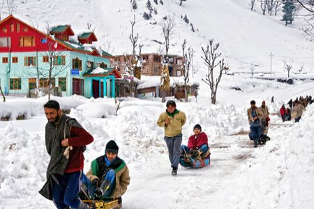 Kanpur to Shimla honeymoon tour packages