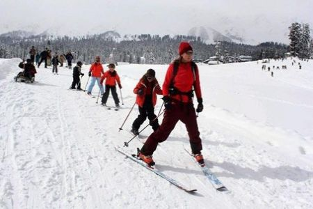 Madurai to Shimla honeymoon tour packages