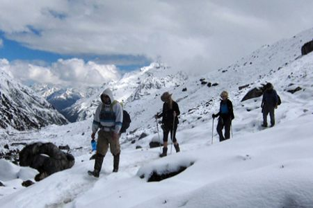 Mangalore to Shimla honeymoon tour packages