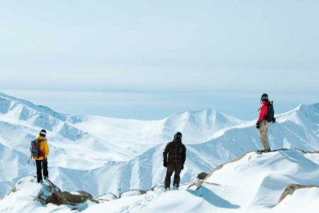 Rajkot to Shimla honeymoon tour packages